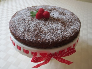 Italian Chocolate Cake Recipes