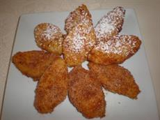 Fried Cream - Crema Fritta