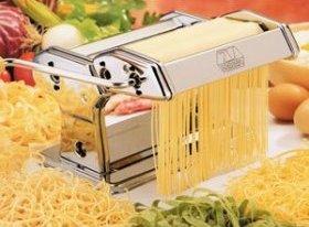 Recipe for handmade pasta dough